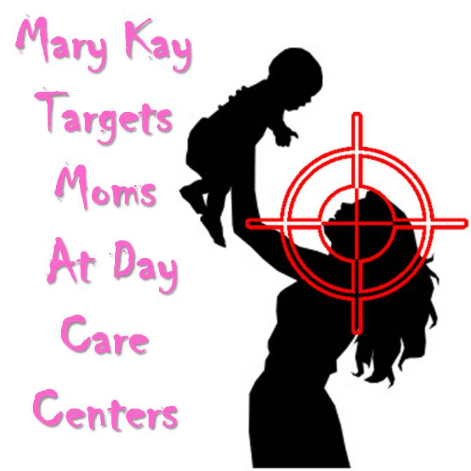 MK Targets Moms At Day Care Centers