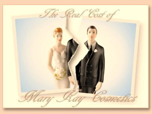Mary Kay Divorce