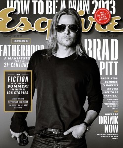 Esquire June Cover Photo